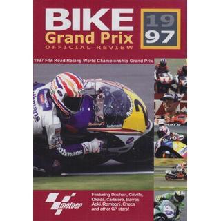 Bike Grand Prix Review 1997 [DVD]
